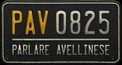 Parlare Avellinese